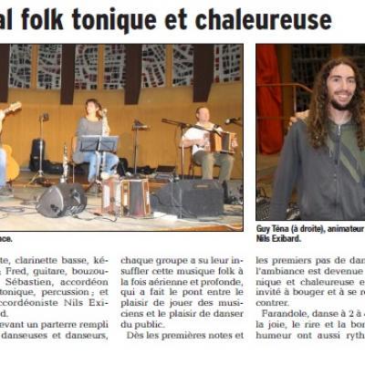 article dl tullins avec Nils Exibard