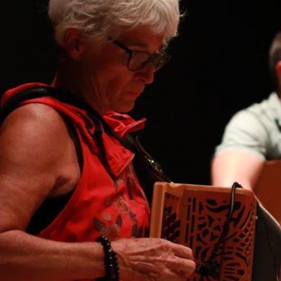 bernadette accordéon diatonique