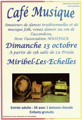 Affiche cafe concert miribel008